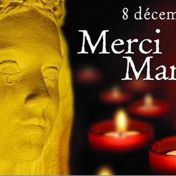 Participer au 8 décembre et retrouver le sens originel de la fête des Lumières à Lyon