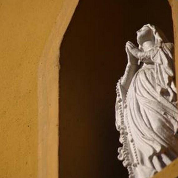 Redonner vie et présence à la pierre