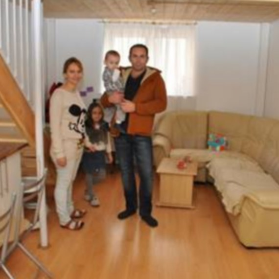 Appartements solidaires