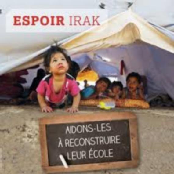Donner l'accès à l'école pour les réfugiés
