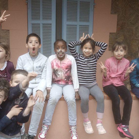 Accueillir des enfants en temps périscolaire à Cannes