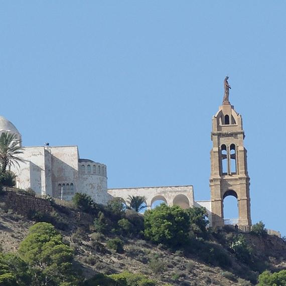 Restaurer Notre Dame de Santa Cruz