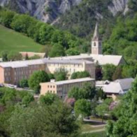 Réhabilitation de Notre-Dame du Laus