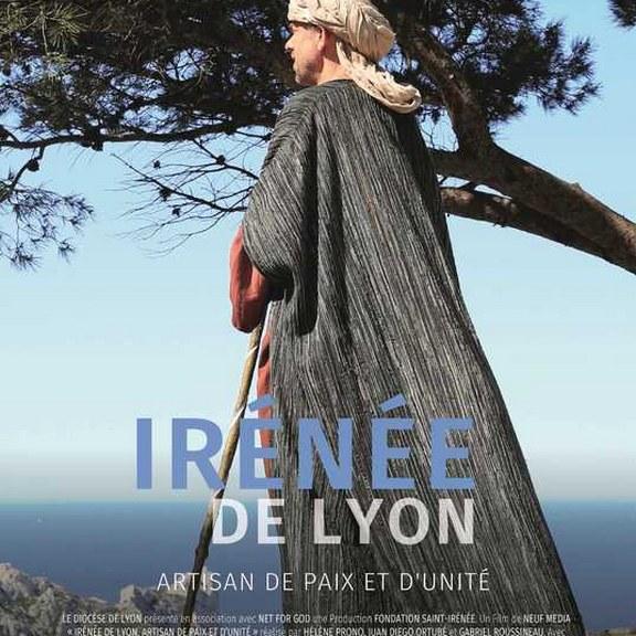 Avant premiere film IRENEE DE LYON – Artisan de paix et d'unité