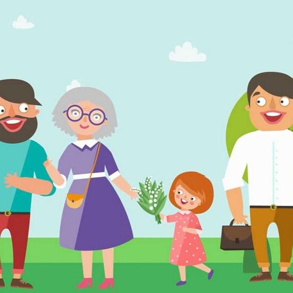 Une association qui crée des liens entre les personnes âgées et leurs voisins