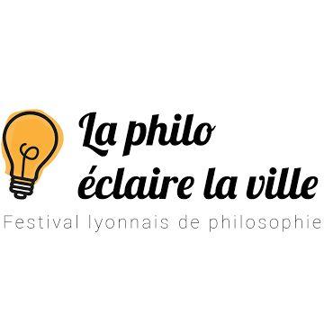 La philo éclaire la ville : premier festival de philosophie lyonnais