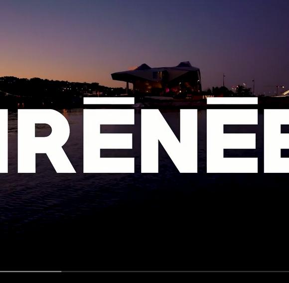 Découvrez le clip d'Eureka sur saint Irénée
