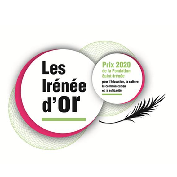 Lancement du prix Irénée d'or 2020 pour l'éducation, la culture, la communication et la solidarité