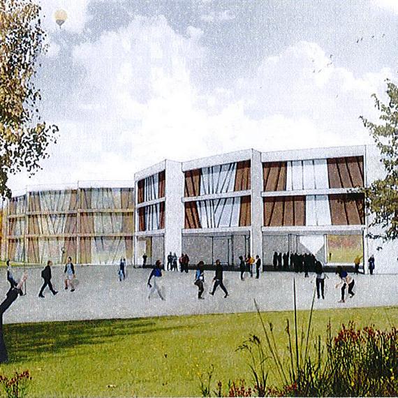 Ouverture d'un nouveau lycée privé à Meyzieu