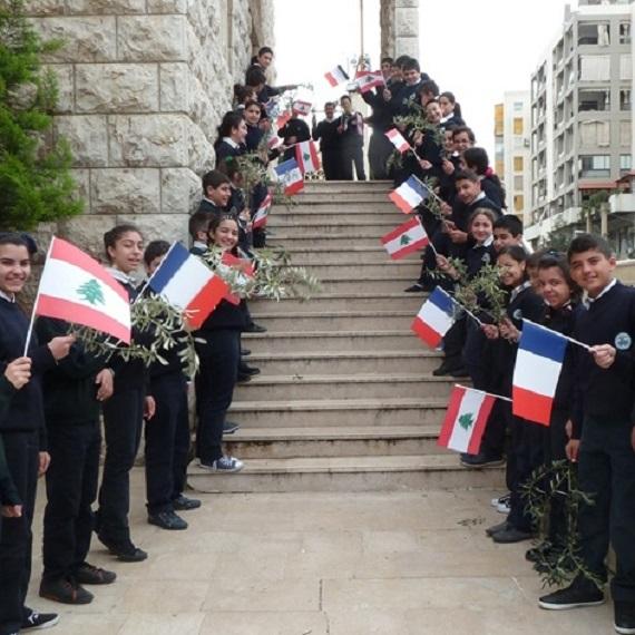 Antélias – Liban