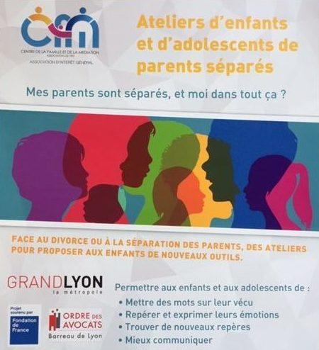 Financement d'ateliers pour enfants et adolescents