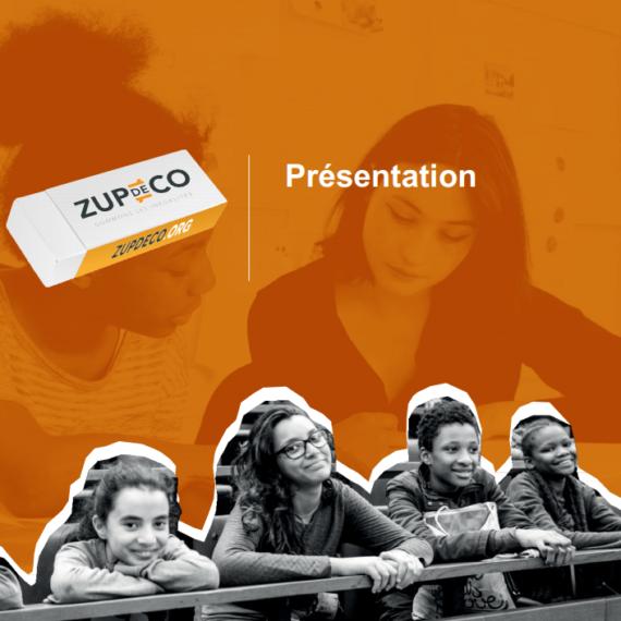Financer le programme de tutorat solidaire pour les collégiens de la Métropole de Lyon