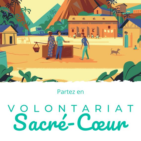 Partirici : développer le volontariat local