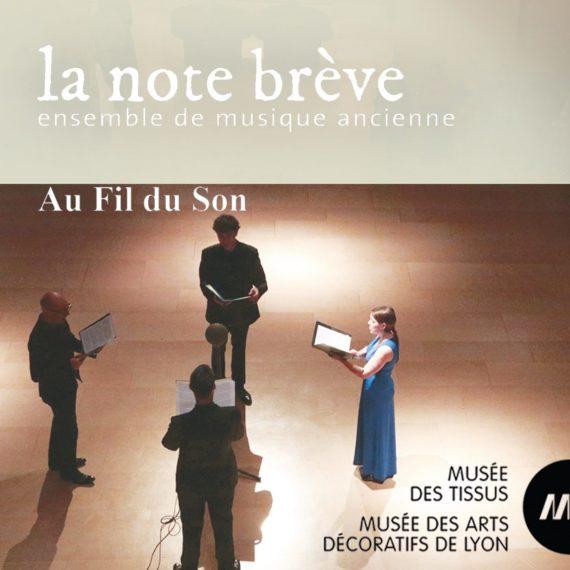 Enregistrement d'un CD de la musique de Pierre Colin